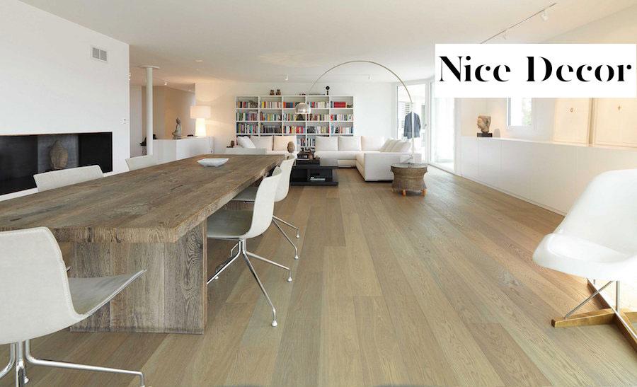 Chôdza po laminátových podlahách je v porovnaní s drevenými hlučnejšia image 0